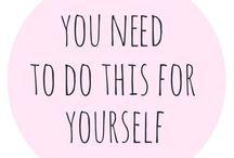 Quotes~ Motivational