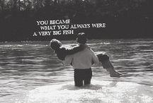 """""""Big Fish"""""""