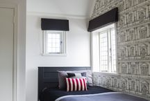 Rooms by Nicola Manning Design / Beautiful rooms by Nicola Manning Design