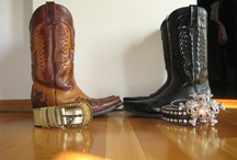 CowboyBoots♥