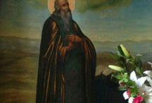 Άγιος Θεοδόσιος
