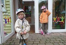 Daycare Nurseries in Hulcott