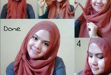 hijab area