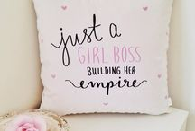 Boss Babe Products