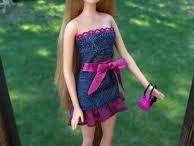 barbie 2007