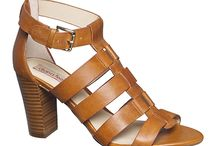 Great Shoes / A Style Angel selection of what is looks fabulous and is in store right now!