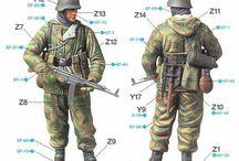 WWII German Uniforms