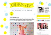 Cait's Blog Inspiration!