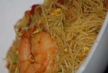 chinease food