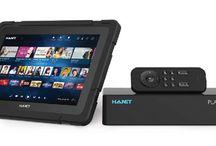 Đầu karaoke Hanet PlayX Pro / Đầu karaoke Hanet PlayX Pro chuyên nghiệp, đẳng cấp, hệ thống âm thanh sống động, hình ảnh sắc nét, lựa chọn bài hát bằng tablet thông minh tiện lợi.