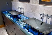 Bathrooms INT design