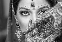 The Brown in Me / by Shreya Shah