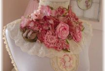 Fashion: Shabby Chic romantic