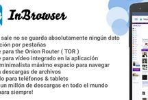 InBrowser - incógnito v2.30