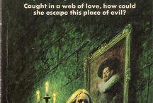 Gothic Literature Novels