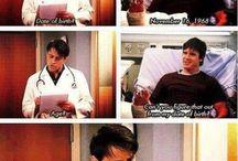 Friends TV series