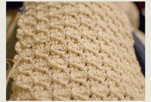 crochet or knit