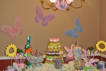 Candy Buffet / by Patrice Nixon