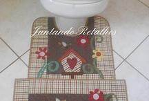 jogos de banheiro / by Simone Andrades