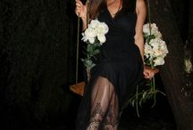 Cristina Ilca - My style