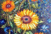 Mosaicos / lo quiero en la pagina con mis tableros / by Maria Eugenia Restrepo de P.