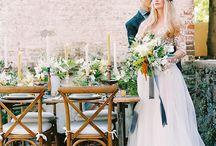 APULIA BOHO CHIC WEDDING