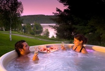 Hébergement / Une expérience complète de vacances en Abitibi-Témiscamingue implique nécessairement un séjour dans un hôtel, un camping, un gîte, une auberge de jeunesse, un chalet, un centre de vacances ou un hébergement insolite. L'hébergement y est de très haute qualité et les services fort complets! Bonne nuit!