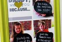 father's day craft's