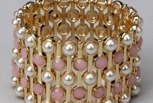 Favorite jewelry and styles / by Debbie Hinerman