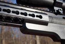 A*B Arms MOD*X Modular Rifle System / Photos of the new A*B Arms MOD*X Modular Rifle System
