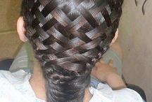 Hair / by Susan O'Halloran