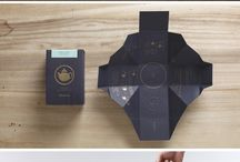 Ritual and Meditation / Great examples of tea packaging.