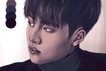 EXO ~ ARTS