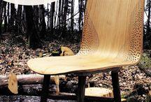 Création bois = étudiants + entreprises en Périgord et Limousin