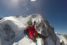 Climb and Fly