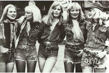 That's 70s / 70s fashion around the world