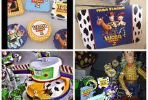 PAPELARIA FESTAS INFANTIS - LA BOUTIQUE PAPETERIE / Papelaria coordenada para festas infantis