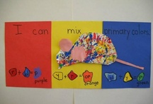Books: Mouse Books & Activities / books about mice and activities to use with them / by Country Fun Child Care