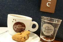 Meus Cafes ☕