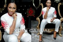 Nigerian attires