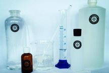 Perfumery Supplies / Want to make your own perfumes? Contact us for your fragrance oils and bottle supplies!