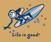 **Life is good** / by Kelly Bellucci