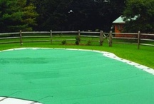 Pool care and pool maintenance