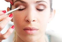 Beauty / My favorite beauty products and looks.  / by Kristian Gist