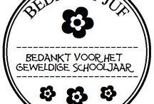 School/traktatie