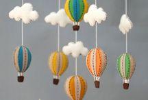 Sky Travel Nursery