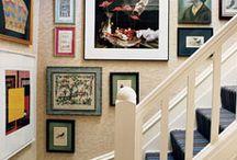 Stairway / by Jennifer Adams