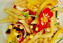 Dag van de pastasalade 1 juli 2015 / Zoveel mogelijk zo lekker mogelijk zo makkelijk mogelijk zo gezellig mogelijk - allemaal aan de pastasalade!!!!