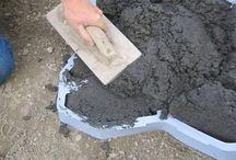 Bodengestaltung