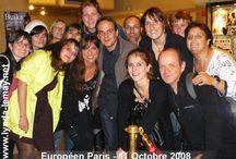 Les Fans avec Lynda Lemay / Les Fans avec Lynda Lemay